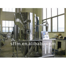 Corn steep spray dryer