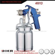 High Pressure Spray Gun Mid East hot sales 4001D