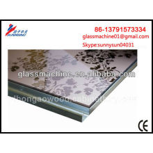 YMA231 Grinding&Polishing Machine to make kitchen doors