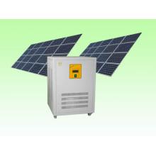 10KW Solar Housing System