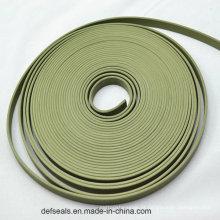 40% Bronze + 60% PTFE PTFE Wear Strip / Band