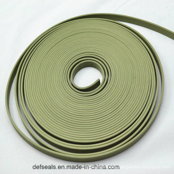40%Bronze+60% PTFE PTFE Wear Strip/Band