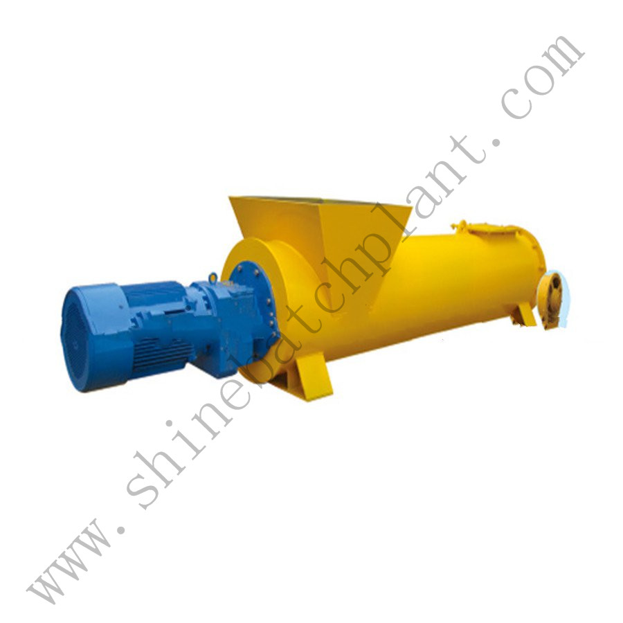 Spiral Screw Conveyor 003