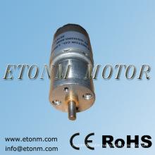 25mm DC motor 3V 6V 9V 12V for Pet doors