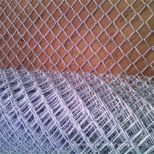 Feuerverzinktes Kettenglied Metall Mesh Fence