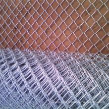 Clôture de treillis métallique en métal galvanisé