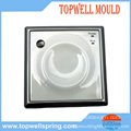 Wall wireless remote control smart switch