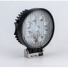 LED working lamp high power intensity Epsitar LED work light 27W