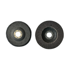 20 Years Factory for Flap Disc Abrasive Cloth Calcined Aluminum Oxide Aluminum Oxide Flap Disc export to Uganda Supplier