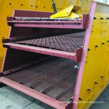 Mining Machine Circular Vibrating Screen for Aggregate Crushing Plant