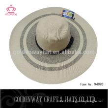 Fashion ladies fancy sun hats à vendre