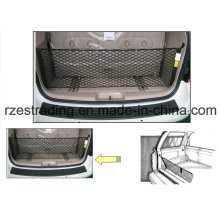 Luggage Net with Fire Resistant Treatment