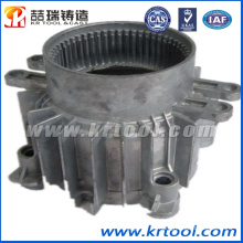 Pièces de moulage mécanique sous pression / moulage de zinc pour les pièces de moulage automatiques Krz063