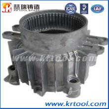 Fundição / peças de fundição de zinco para peças de moldagem automática Krz063