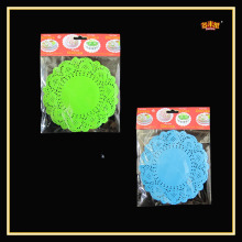 8.5 Inches Pretty Cute Scrapbooking Paper Lace Doily