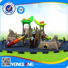 2014 Детская Площадка На Открытом Воздухе Оборудование