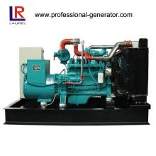 Gerador de energia de gás natural aprovado por Ce
