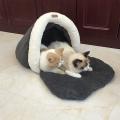 Haustier Haus Großhandel weiche Baumwolle Haustier Hund Höhle Taschen Pet Katze