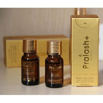Aceite esencial anti insomnio Aceite de masaje para mujeres y hombres