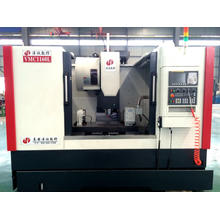 High speed high precision CNC milling machine