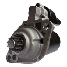 BOSCH STARTER NO.0001-121-410 for VW