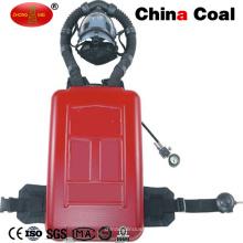 Respirador de aire Appratus respirable de la serie Hyz para minería