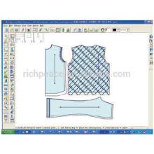 Sistema de Diseño de Plantillas de Ropa Richpeace