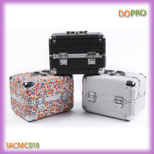 Fashion Outlook Double Open Make up Cosmetic Beauty Box (SACMC018)