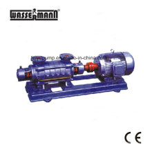 Horizontal Single Suction Multistage Pumps