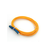 2016 hot sale sc-sc patch cord in fiber optic, outdoor fiber patch cord price good sc upc mm
