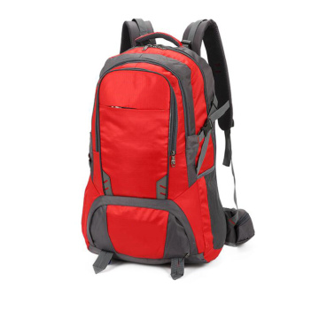 80 L Custom Travel Backpack Bag zum Wandern