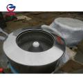 Schneckenentwässerungsmaschine Schneckenzentrifuge Entwässerungsabscheider
