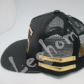 5 casquettes de baseball