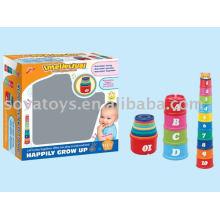 Brinquedo de jogo sobreposição inteligente para crianças