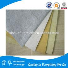 Air permeability PE Teflon Membrane Filter Cloth
