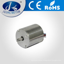 33mm Brushless DC Motor Used for CNC Machine