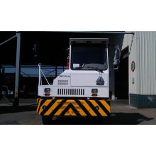 Cnhtc HOWO Hova 4X2 Terminal Tractor Truck for Port Application
