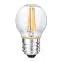 Bombilla LED de filamentos G45 2W 4W 6W 8W