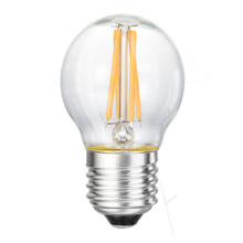 LED G45 Filament Light Bulb 2W 4W 6W 8W