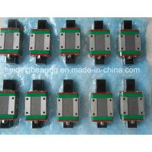Rodamiento lineal de alta velocidad Mgn Mgw para impresora