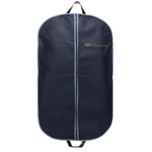 Reusable Foldable Non Woven Garment Bag For Suit & Dress
