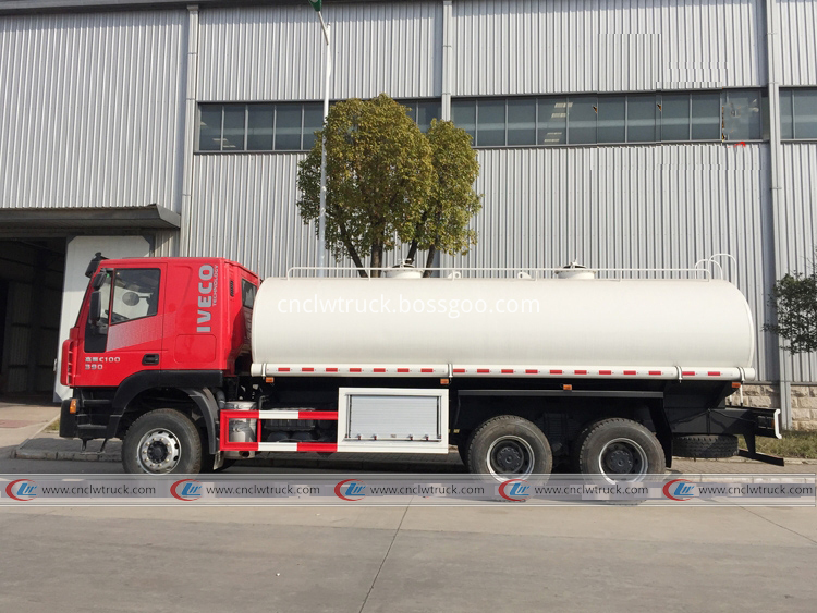 water bowser truck 2