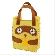 2015 DIY Filz Stoff lustige Tasche Handtaschen