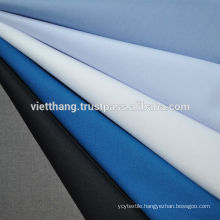 """65% Polyester+35%Cotton Combed WOVEN FABRIC/ Dyed - light color/Plain/Width:57"""""""