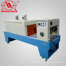 Hongzhan Sm6040 encolhendo a máquina túnel para encolhimento de embalagem de filme