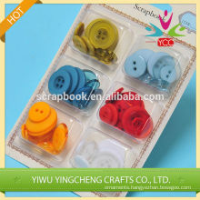 new product china wholesale 4 holes shirt button plastic snap button