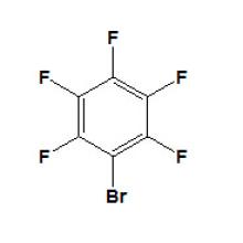 Bromopentafluorobenzeno Nº CAS 344-04-7