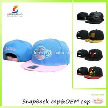 Nuevos casquillos brimless calientes del hip hop del sombrero del casquillo del snapback del béisbol de la manera