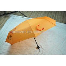 Mini paraguas / paraguas jardín indio / paraguas de publicidad