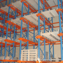 Vente chaude Racking Drive-In